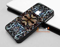 case for iphone 4 , unique  design iphone 4s case,aluminum  iphone cases 4 ,scratch protective 100. $13.99, via Etsy.