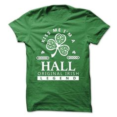 HALL - St. Patricks day Team T-Shirts, Hoodies (19$ ==► Order Here!)