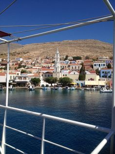 Halki, Greece. 2014