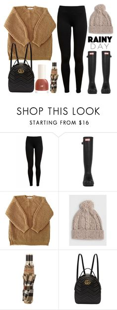 """""""Top Set for Sep.2nd.2017"""" by vany-alvarado ❤ liked on Polyvore featuring Vince, Hunter, Étoile Isabel Marant, Topman, Burberry, Gucci and H&M"""