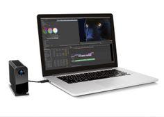 LaCie ofrece la solución de almacenamiento  externo portátil más rápida del mundo