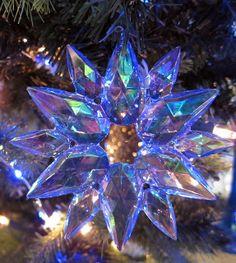 Christmas at Molbak's ...