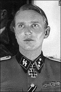 Danish SS-officer Soeren Kam
