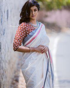 118 Likes, 6 Comments - Navgraha Indian Beauty Saree, Indian Sarees, Most Beautiful Indian Actress, Most Beautiful Women, Saree Photoshoot, Saree Models, Sexy Wife, Elegant Saree, Beauty Full Girl