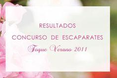 JARDINES DE ENSUEÑO COLECCION FOQUE VERANO 2011 (SS 2011)