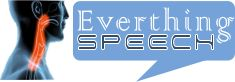 Everything Speech - apraxia therapy