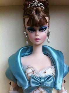 Barbie Silkstone   Flickr - Photo Sharing!