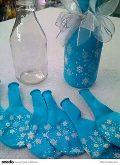 Boy s baby shower centerpieces youll like cover why you should go for diy baby shower table decorations baby shower decorations for boy theme idea by diy dou baby shower … Mesas Para Baby Shower, Diy Bebe, Frozen Birthday Party, Birthday Cookout, Queen Birthday, Birthday Table, 3rd Birthday, Birthday Ideas, Birthday Celebration