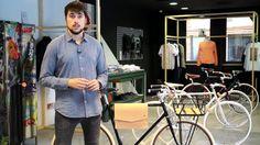 Con materiales de calidad y productos artesanales fabricados en España, Seventy's Cycles crea bicicletas exclusivas y artesanas #potenciatupyme #potenciatupyme