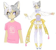 Design For Sale: Nyan Guard (SOLD) by Costly on DeviantArt