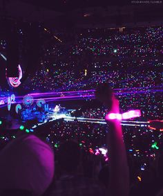 COLDPLAY concert. Checked off the bucket list.