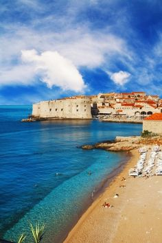 Dubrovnik, Croatia.I want to go see this place one day.Please check out my website thanks. www.photopix.co.nz