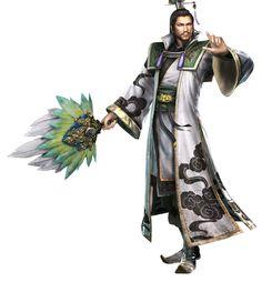 DW7| Zhuge Liang