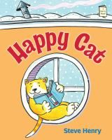 Cover image for Happy Cat