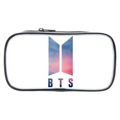 Perfect Storage For Your BTS Pen; Kids Pencil Box, Army Print, Discount Online Shopping, Pen Collection, Kpop, Free Gifts, Back To School, Stationery, Prints