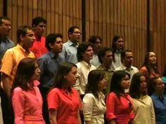 Ensamble Vocal de Medellín - Prende la vela
