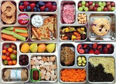 Enter to win this Planet Box giveaway to win one of FIVE Planet Box lunch boxes!