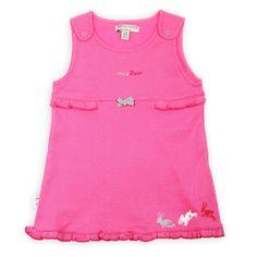 Schattige Zero2Three Newborn Babyjurkjes Roze  #babyjurk #pink #babyfashion | Kinderkleding, Kindermode en Babykleding www.kienk.nl |
