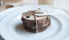 Create Personalized Wooden Coasters