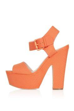 Girls shoes, Sandal heels and Black high heels on Pinterest