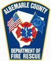 Albemarle County Fire Rescue (VA) #patches #logo #fire #setcom #rescue #emergency #firstresponder http://setcomcorp.com/1600intercom.html