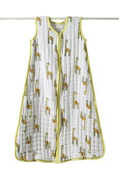Aden + Anais For the Birds Cozy Slumber Bag, Size Medium aden + anais Cozy Sleeping BagMade from aden + anais' signature 100% cotton muslin, our cozy Read more http://shopkids.ca/aden-anais-for-the-birds-cozy-slumber-bag-size-medium/