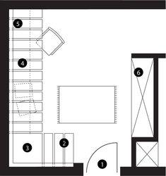 Designer Möbel und Einrichtungsideen von Dupoux Design Studio ...