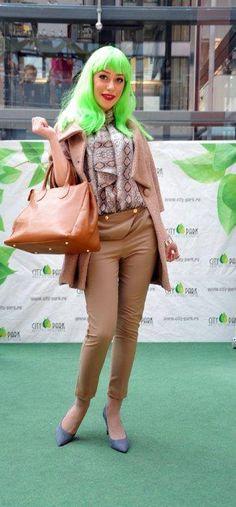 #autumn/winter fashion 2014/2015 City Park Mall