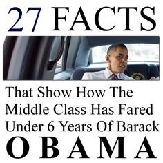 During his State of the Union speech on Tuesday evening, Barack Obama is going to promise to make life better for middle class families. Of course he has also promised to do this during all of his other State of the Union addresses, but apparently he still believes that there are people out there that [...]