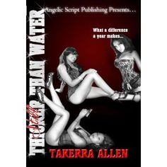 Still Thicker Than Water (Paperback)  http://www.postteenageliving.com/amazon.php?p=0984415017
