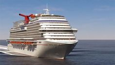 Carnival Corporation is launching four new cruise ships this year across four of their ten cruise brands. These state of the art ships are part Carnival's long term strategy to elevate the cruise experience.