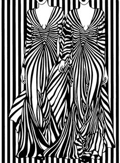 Heinz Pfister Papercuts - Silhouettes - Black and White Arts - Handcrafted…