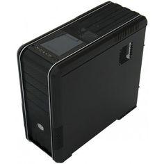 Ludik Extra Gran 7, un PC que sirve para casi todo, con una caja Coolermaster Advanced 2