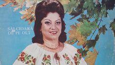 Maria Ciobanu - Cucule cu pana sură. Orchestra, Mona Lisa, Entertainment, Artist, Artwork, Painting, Folklore, Work Of Art, Auguste Rodin Artwork