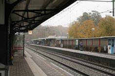 station Driebergen- Zeist #Zeist