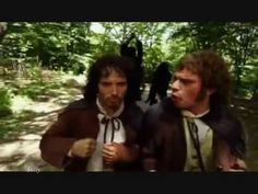 symbol (and parody) FLIGHT OF THE CONCHORDS 'lotrs' - Frodo, Don't Wear The Ring - YouTube