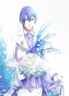 I looooove this!!!♡Hijirikawa Masato||Uta no Prince-sama