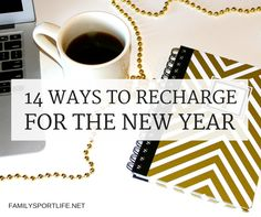 Are you feeling worn out? It's time to take a break and Recharge for the New Year via Tara Newman Coaching