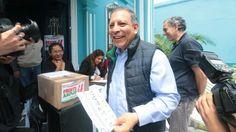 """""""Elecciones del Frente Amplio cuestionan política de caudillos"""""""