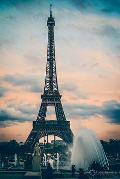 Paris, Tour Eiffel | Flickr - Photo Sharing!