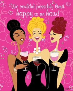 We couldn't possibly limit happy to an hour.That why on www.TemeculasTastiestTours.com  wine beer and tapas happy hour is way longer!!  Check it out.