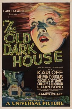 Horror Movie Posters, Old Movie Posters, Classic Movie Posters, Classic Horror Movies, Sci Fi Movies, Scary Movies, Old Movies, Vintage Movies, Great Movies