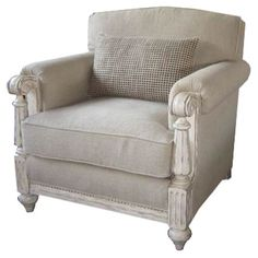 Goldney Arm Chair