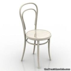 Chair 3d model free