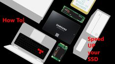 Speed up your (Samsung) SSD / NVME The Magicians, Samsung, Youtube, Youtubers, Youtube Movies