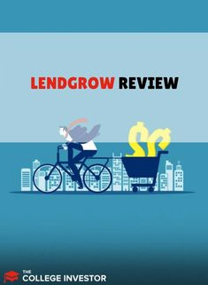 "Lend-Grow is an online lender marketplace that partners with local banks and credit unions and pays monthly ""Payback rewards"" to borrowers."