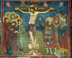 Holy Week: An Explanation   Serbian Orthodox Church [Official web site]