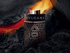 BVLGARI MAN BLACK ESSENCE | A new limited edition dedicated to the deeply wild, arid nature of Africa designed in collaboration with the Nigerian artist Laolu Senbanjo. An exclusive Afrodisiac Oriental signature which takes us in an exotic dimension and is imbued with a fascinating warrior intensity.