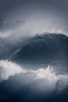 LIke to surf these Waves.