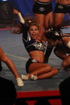 California Allstars: WOOOOO #cheerleader #cheerleading #cheer
